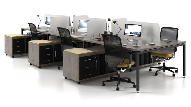 Macphersons_Office_Furniture-Euro-Benching-6-Way-Cluster