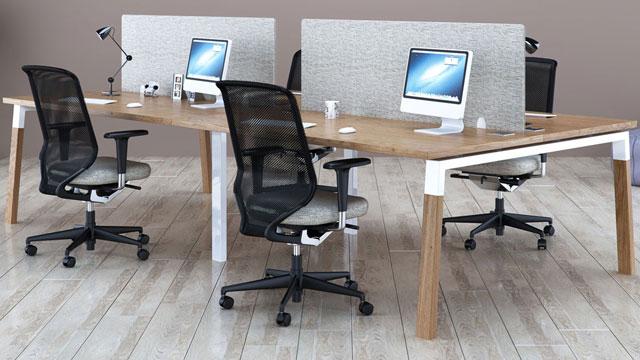 macphersons-office-furniture_melamine_desk_crestwood-4-way-cluster-2