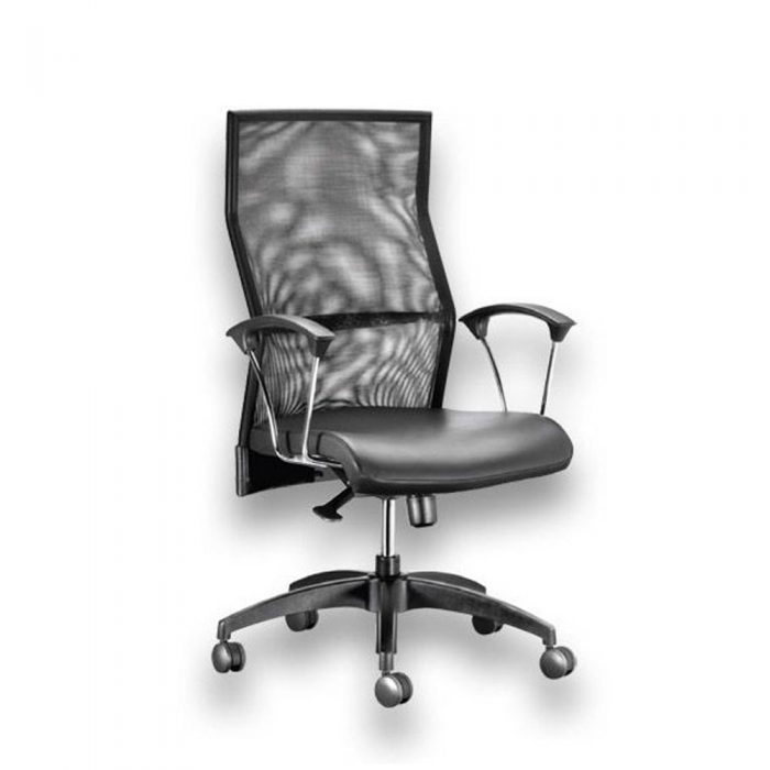 macphersons_executive_Quest_Netting_High-Back_chair