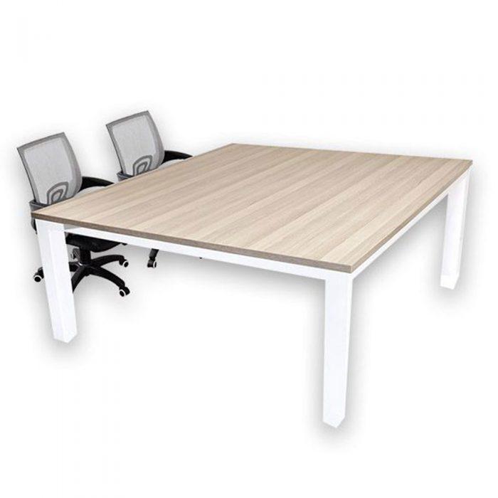 macphersons_melamine_classic_euro_square_boardroom_table