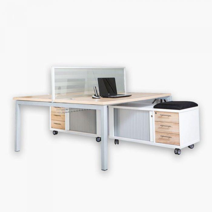 macphersons_melamine_desking_euro_beam_desk