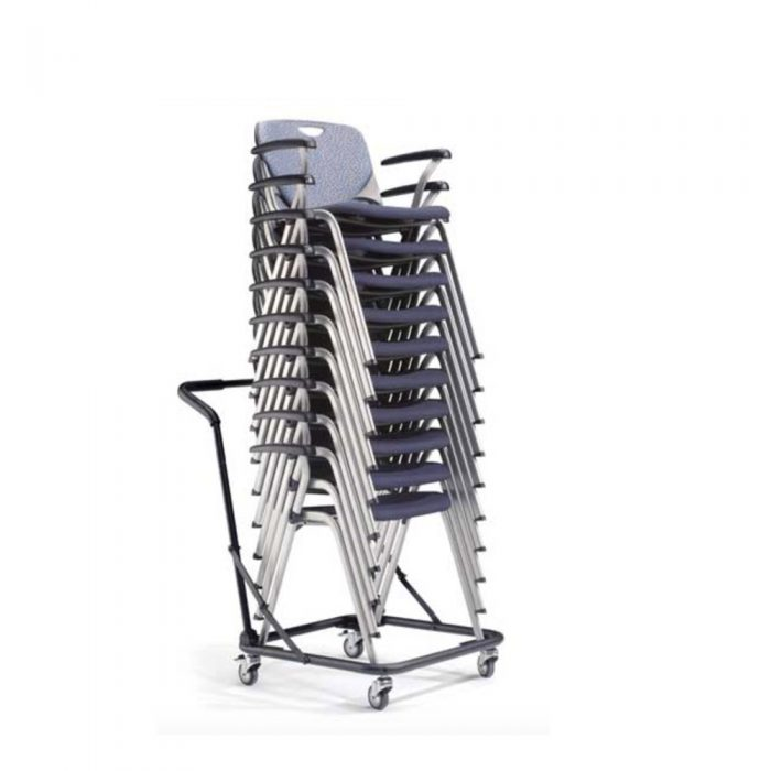 macphersons_office_furniture_and_accessories_training_chairs_ultimo_trolley_12_chairs