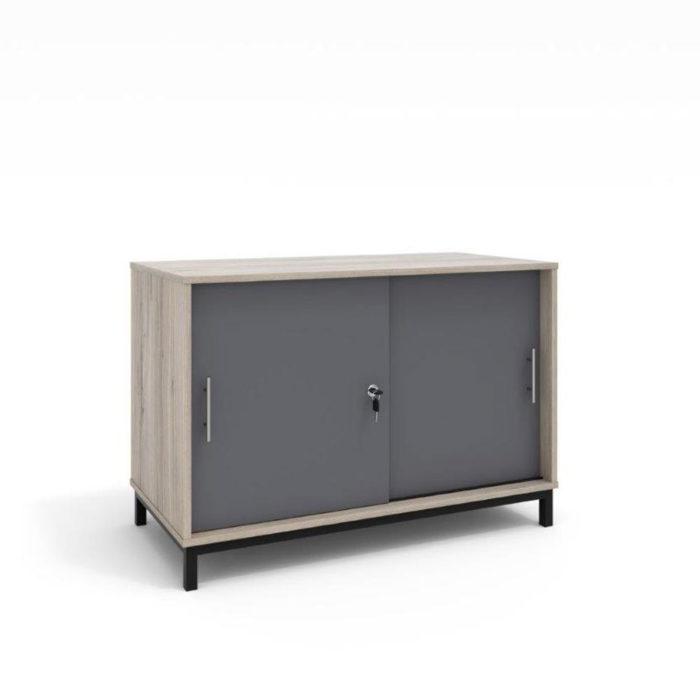 macphersons_office_furniture_durban_euro_25mm_sliding_door_credenza