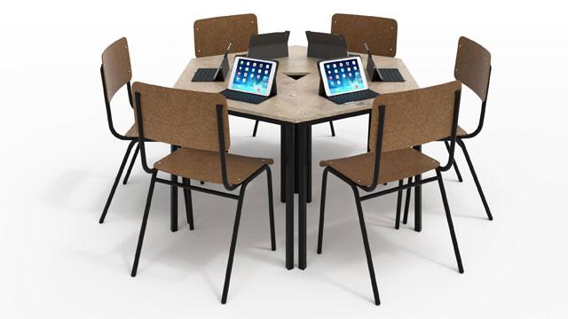 macphersons_school_furniture_durban_diamond_shaped_tables