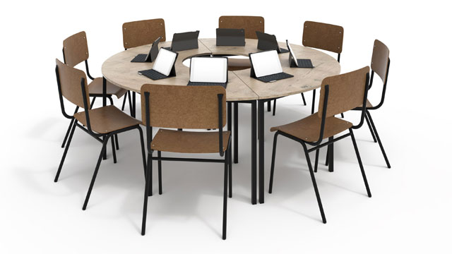 macphersons_school_furniture_durban_round_shaped_tables